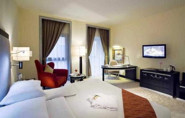 Mercure Gold Al Mina Road Dubai - Hotel - 24