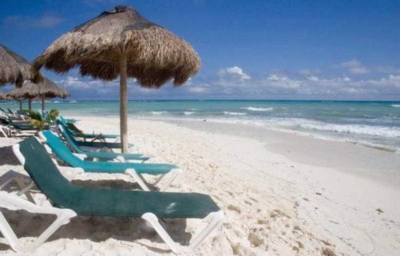 Holiday Inn Express Playacar - Beach - 9