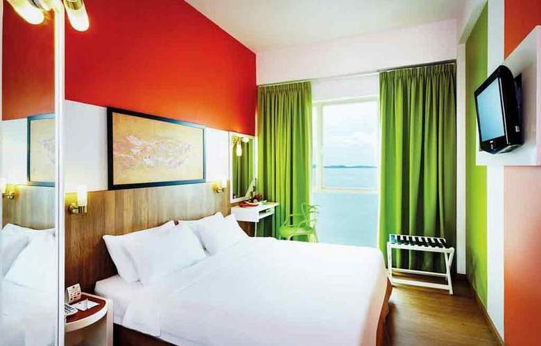 Ibis Styles Waterfront Sandakan - Room - 25