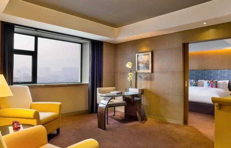 Sofitel Zhengzhou - Hotel - 52