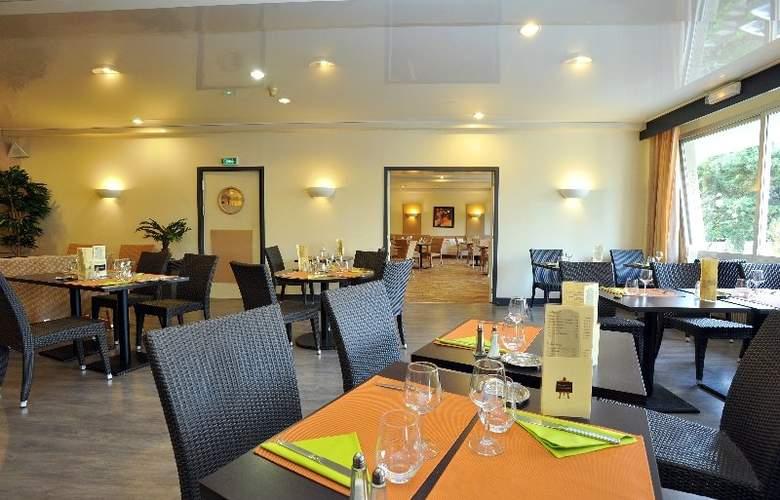 Brise de Mer - Restaurant - 7