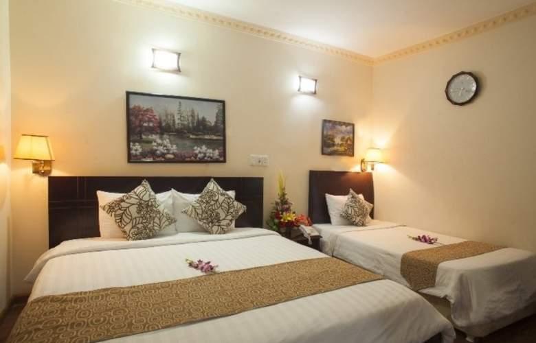 Trendy Hotel - Room - 2