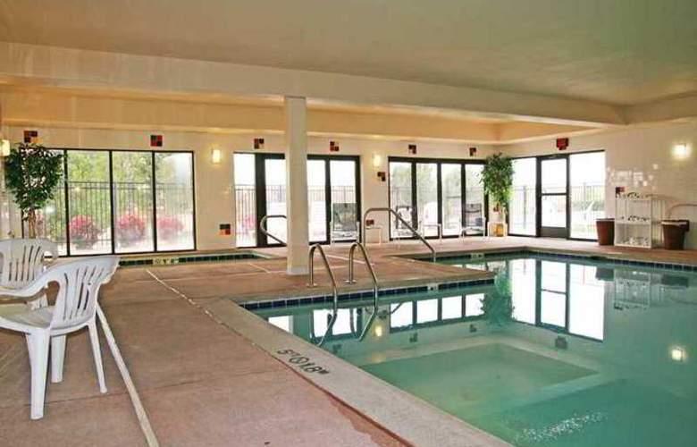 Hampton Inn Boulder/Louisville - Hotel - 3