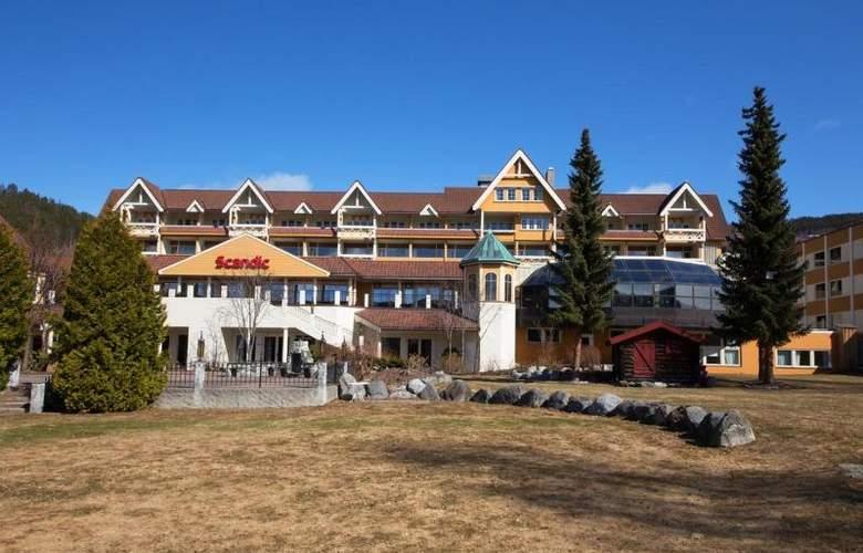 Scandic Valdres - Hotel - 0