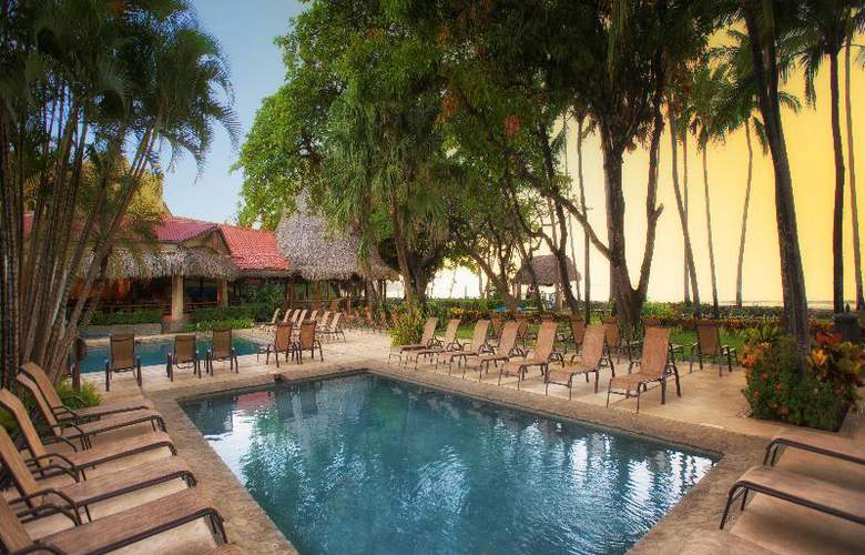 Tamarindo Diria Beach Resort - Pool - 15