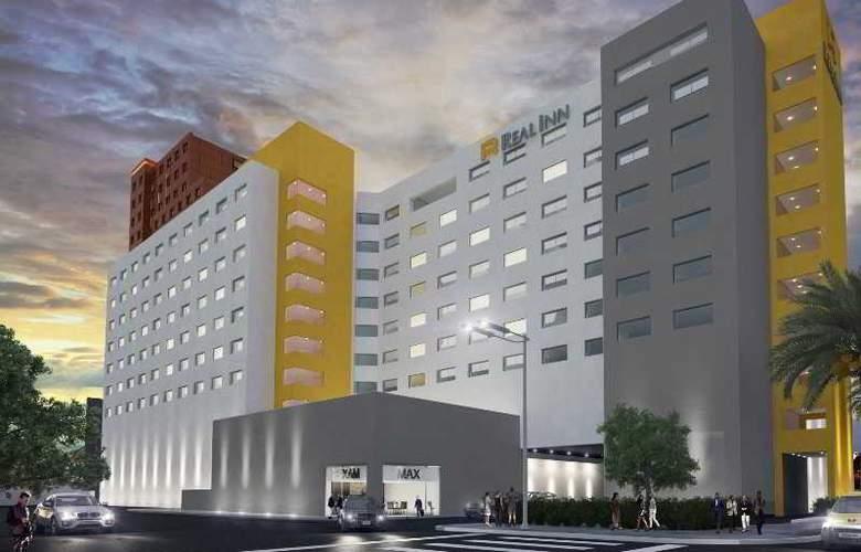 Camino Real Tijuana - Hotel - 0
