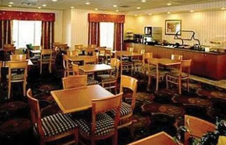 Comfort Suites Universal Orlando - Restaurant - 4