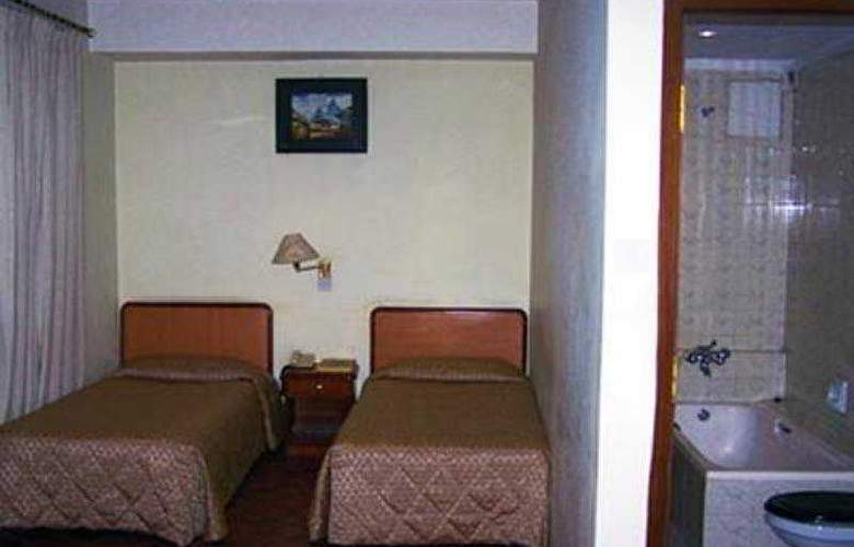 Heritage Home Hotel and Guest House - Room - 1