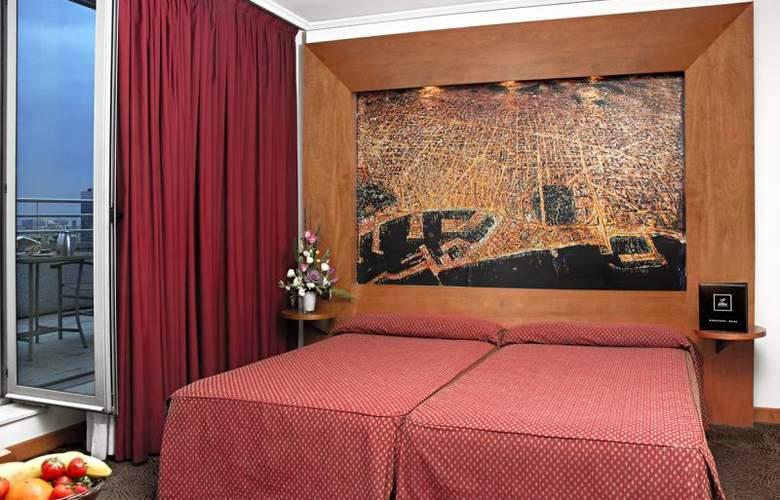 Abba Sants - Room - 7