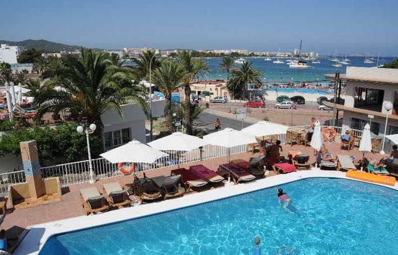 Osiris Ibiza - Pool - 12