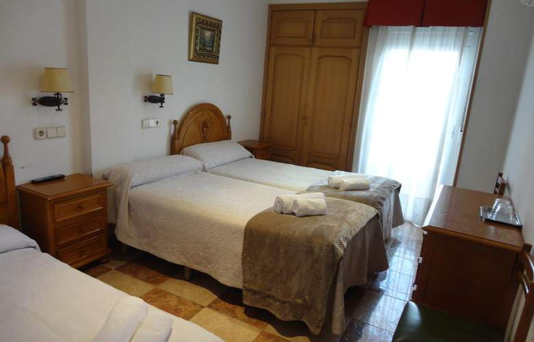 Gran Via - Room - 10
