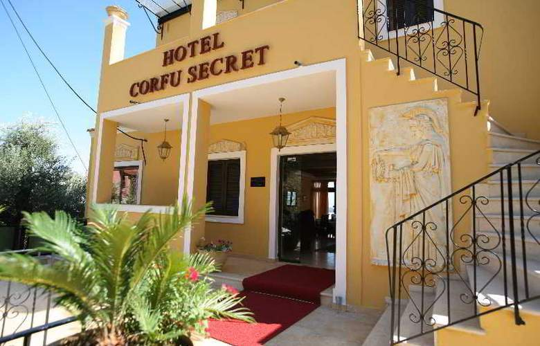 Corfu Secret - Hotel - 0
