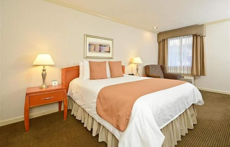Best Western Plus Mountain View Inn - Room - 39