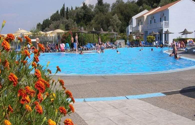 Cyprotel Panorama Sidari Village - Pool - 22