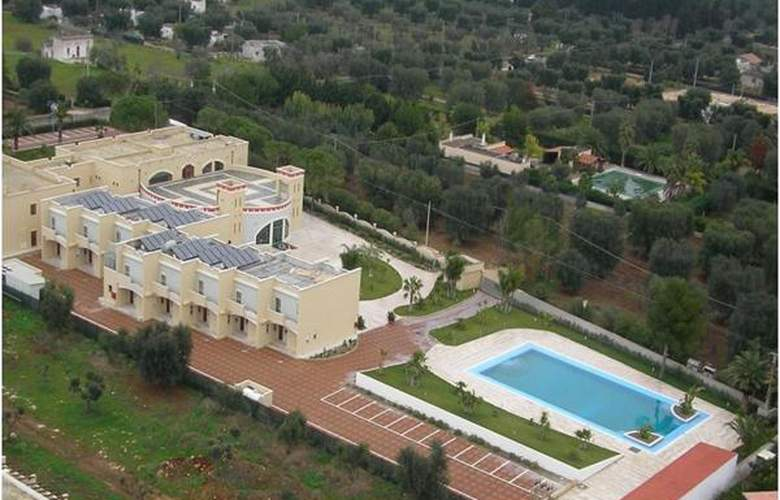 Resort Dei Normanni - Hotel - 1