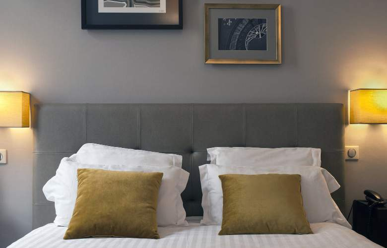 Appart' City Confort Grenoble Inovallée - Room - 4