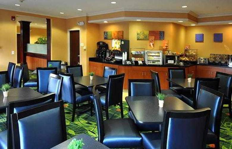 Fairfield Inn & Suites Denver Aurora/Medical Cente - Hotel - 9