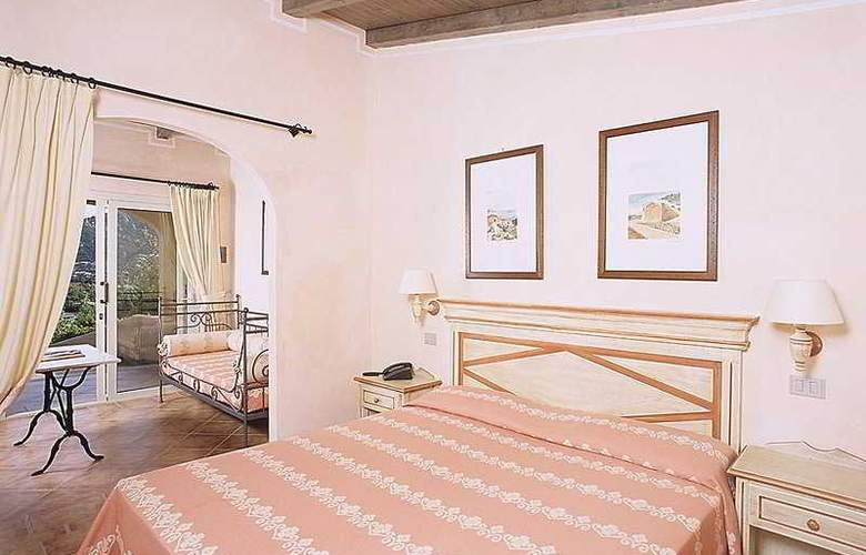 Colonna Resort Country & Sporting Club - Room - 5