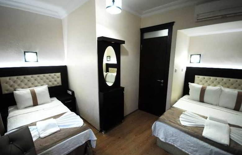 Comfort Hotel Taksim - Room - 5