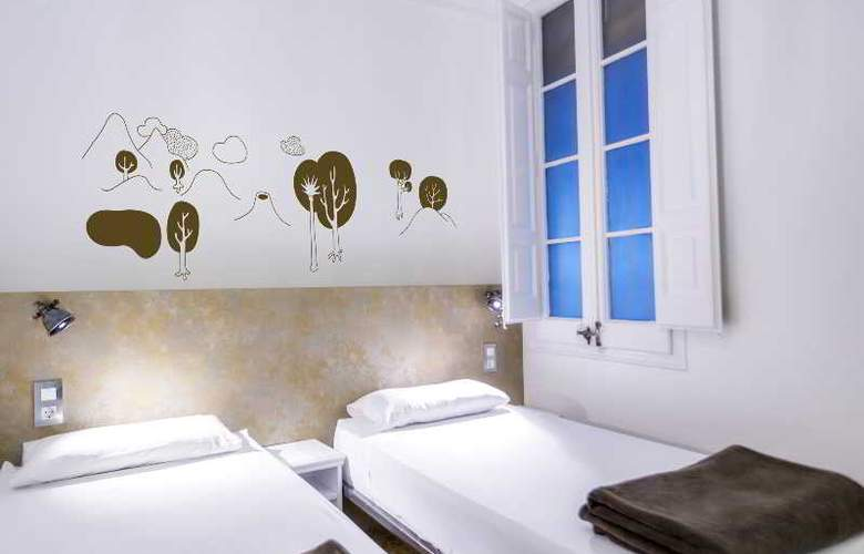 Casa Gracia Barcelona Hostel - Room - 16