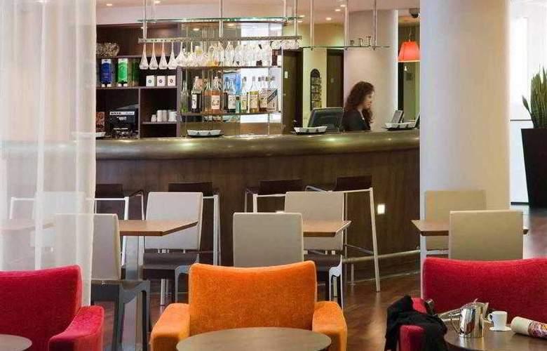 Novotel Suites Nice Airport - Hotel - 8