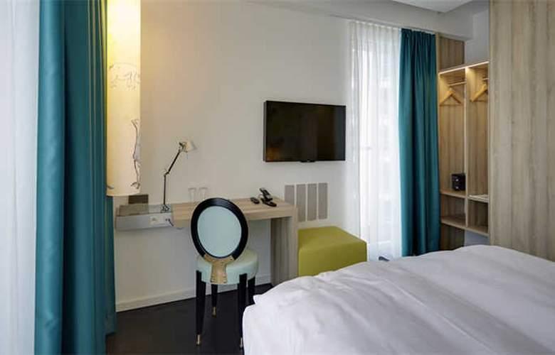 Grimm's Potsdamer Platz - Room - 15