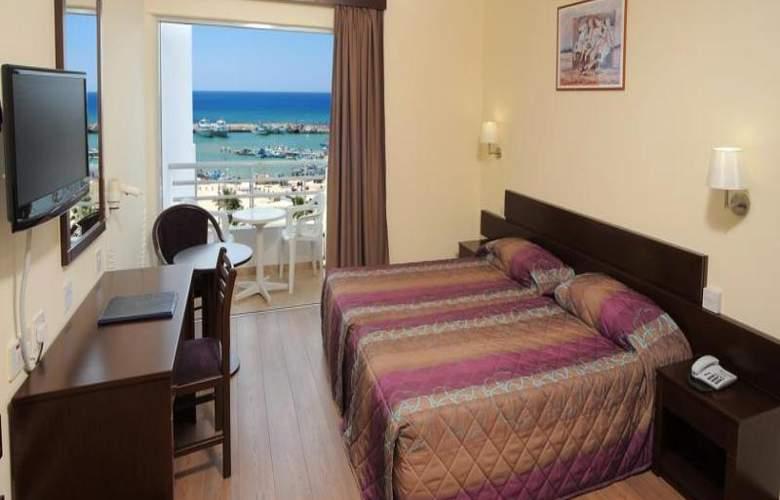 Okeanos Beach Hotel - Room - 7