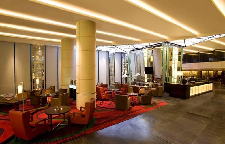Hong Kong SkyCity Marriott Hotel - General - 1