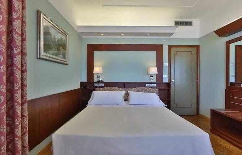 Best Western Abner's - Hotel - 14