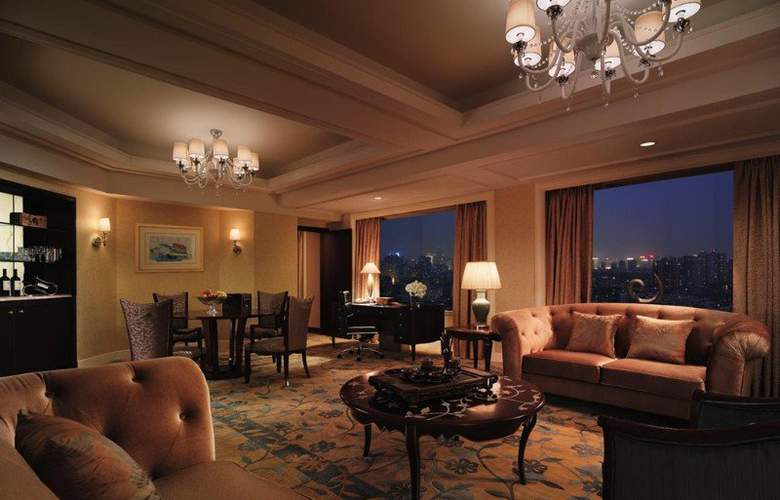 Shangri La - Room - 7
