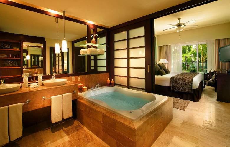 The Reserve at Paradisus Punta Cana Resort - Room - 9