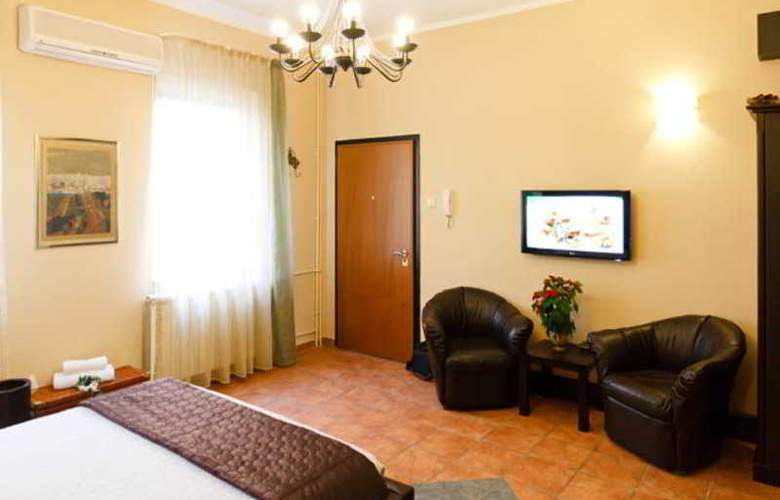 Studio in Knez Mihailova - Room - 9