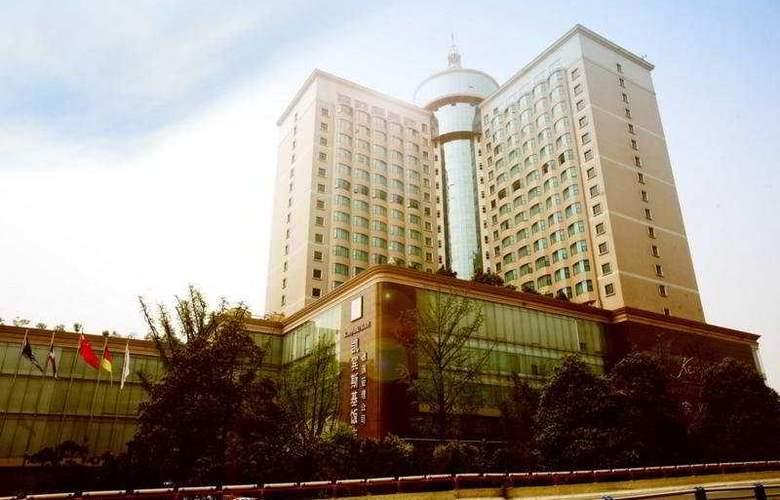 Kempinski Chengdu - Hotel - 0