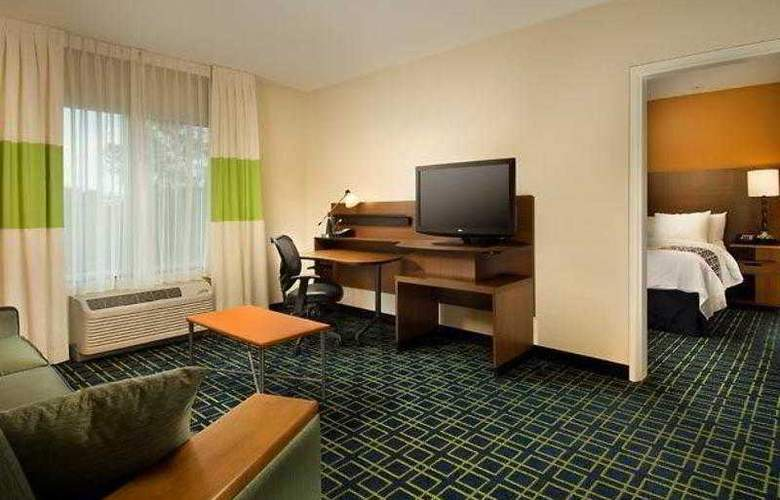 Fairfield Inn & Suites Baltimore BWI Airport - Hotel - 21