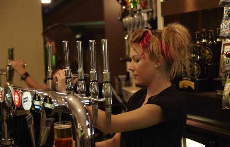 Best Western Cumberland - Hotel - 197