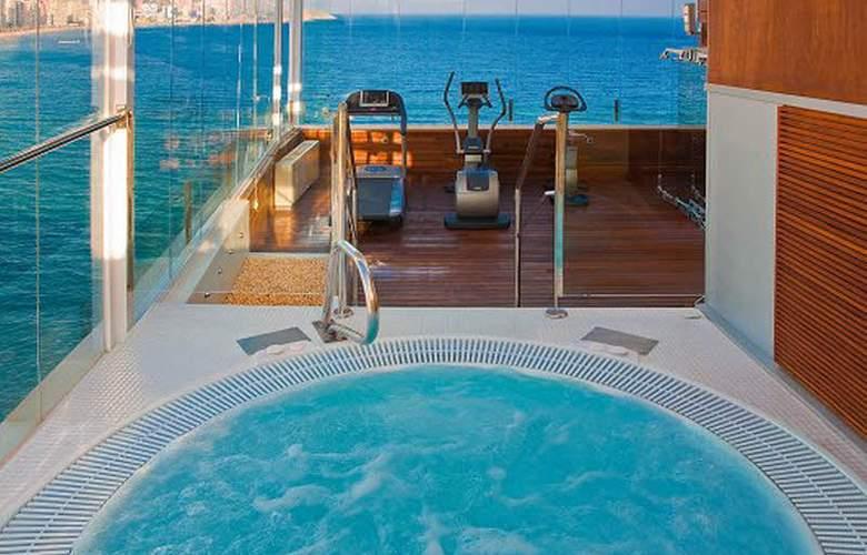 Villa Venecia Hotel Boutique - Spa - 2