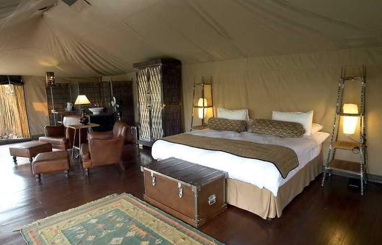 Camp Shonga - Room - 2