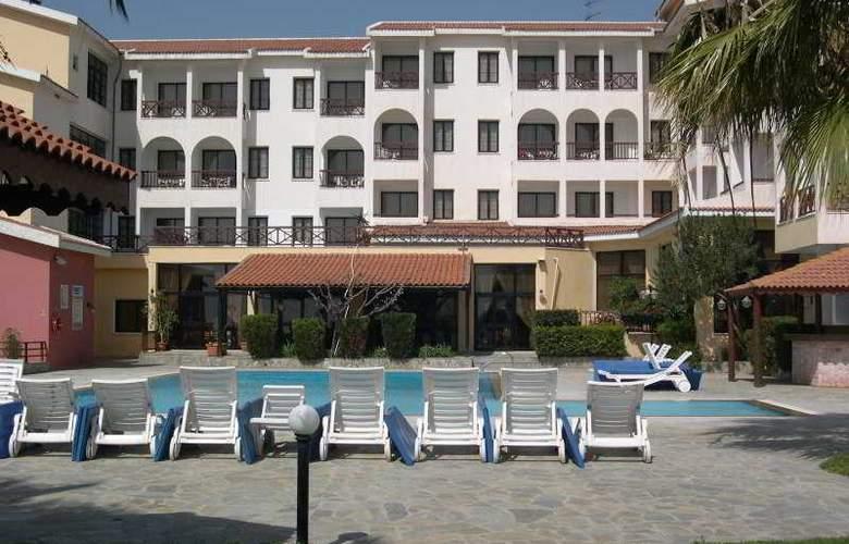 Episkopiana - Hotel - 4