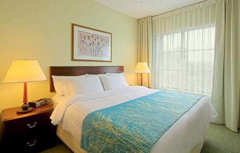 SpringHill Suites Seattle Downtown - Hotel - 13
