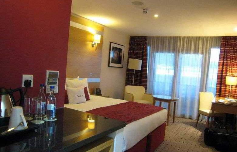 Doubletree by Hilton Milton Keynes - Room - 1