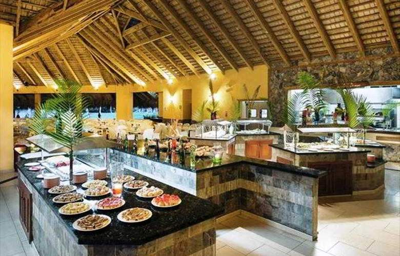 Grand Paradise Samana All Inclusive - Restaurant - 31