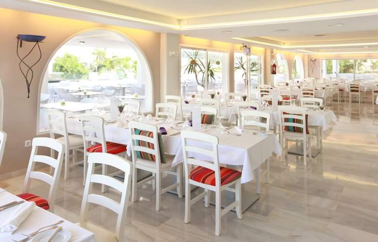 Club Bahamas Ibiza - Restaurant - 13