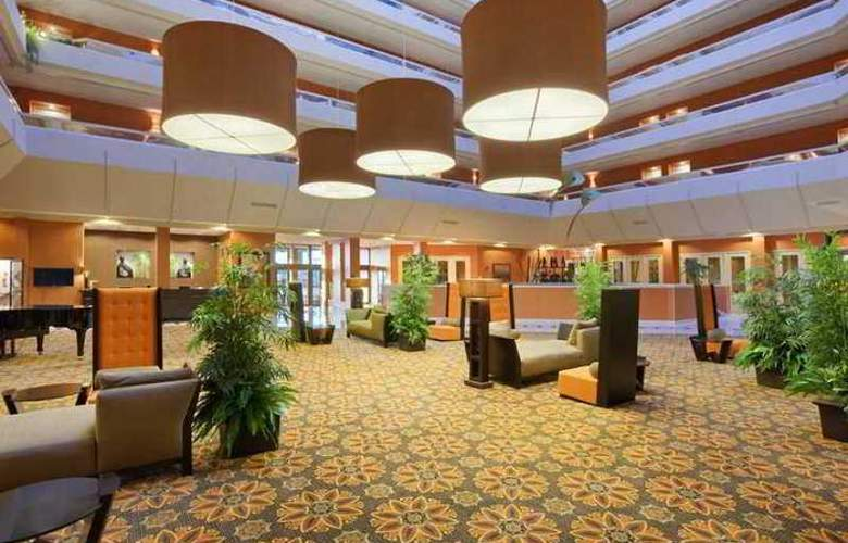 Doubletree Hotel Springfield - Hotel - 0
