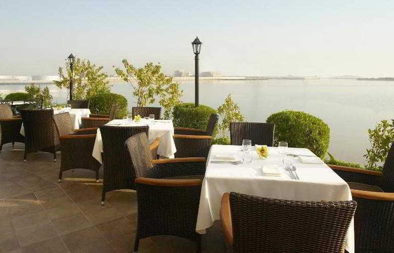 Le Meridien Abu Dhabi - Hotel - 10