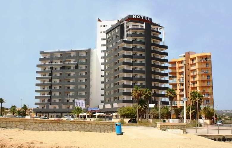 Port Europa - Hotel - 7