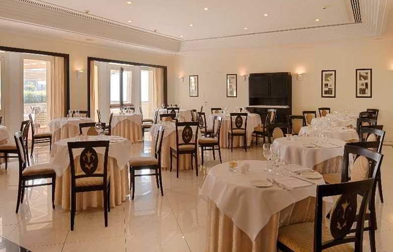 NH Parco Degli Aragonesi - Restaurant - 7