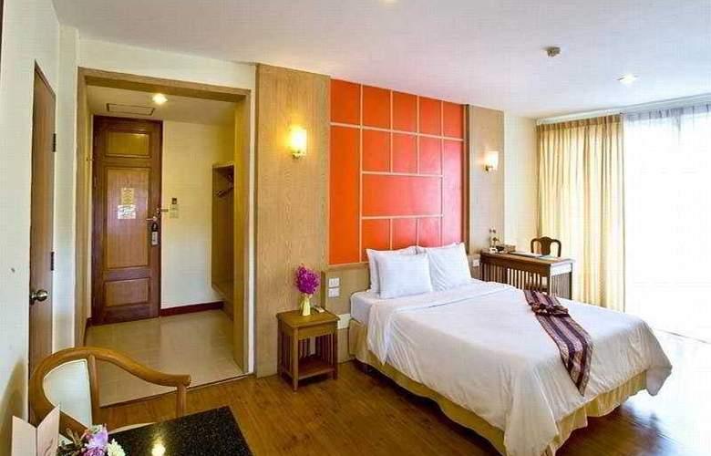 Eastern Grand Palace Chonburi - Room - 2