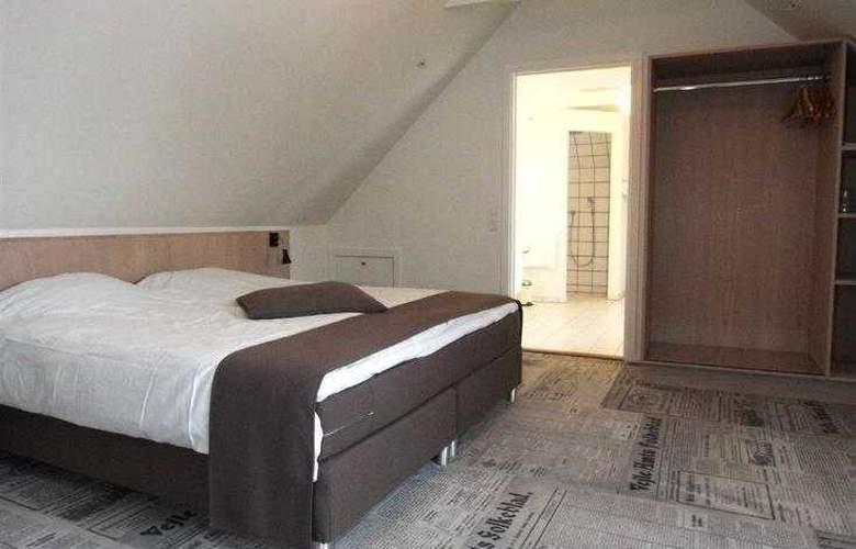 Best Western  Torvehallerne - Hotel - 15