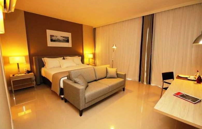 Promenade Link Stay - Room - 12