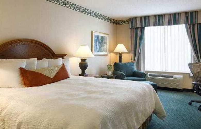 Hilton Garden Inn Tampa East/Brandon - Room - 0